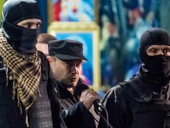 Лидер «Правого сектора» Дмитрий Ярош заочно арестован Басманным судом