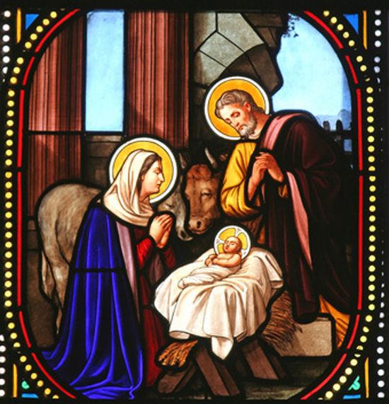 Как католики накрывают стол в Рождество