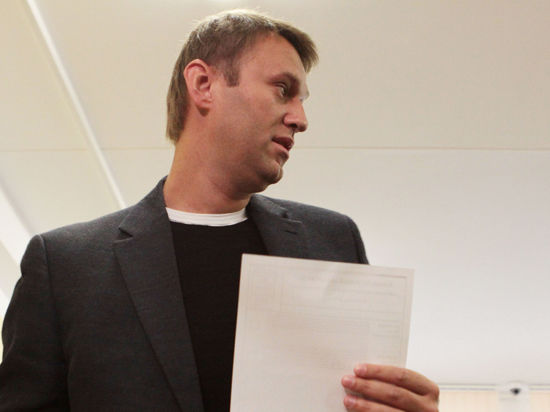 Разлучит ли суд Навального с семьей?