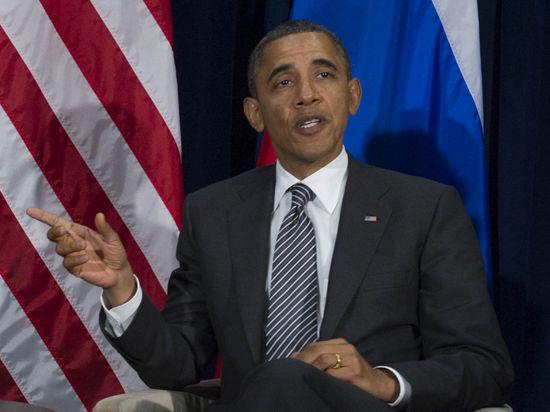 Барак Обама начинает турне в Азию на фоне слухов о возможном ядерном испытании в КНДР