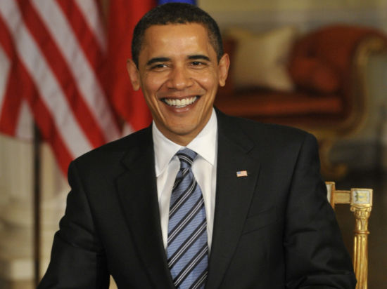 Барак Обама готов посоветовать своим близким посетить Олимпиаду в Сочи