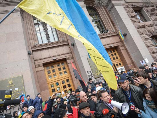 В списке «врагов Евромайдана» 8 женщин и 11 мужчин