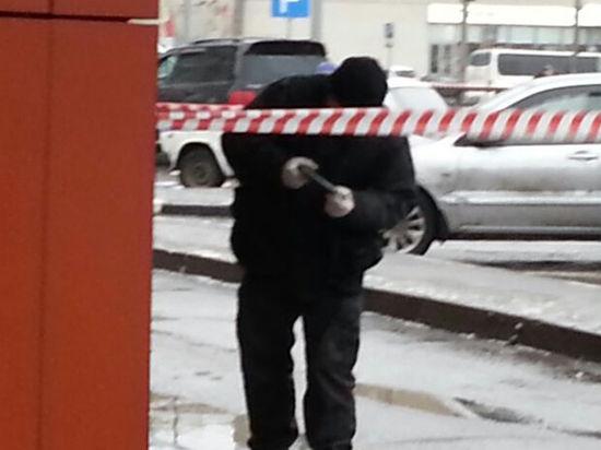 Расстрел полицейских на Лениградском шоссе: подробности