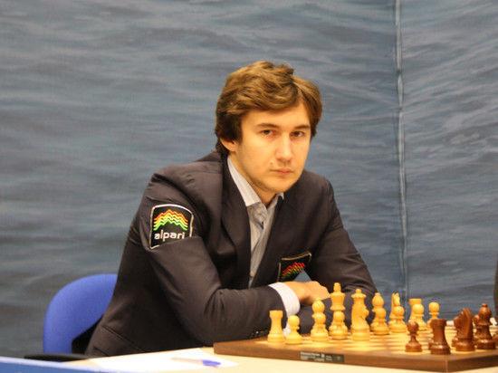 Шахматы: репетиция перед претендентской битвой