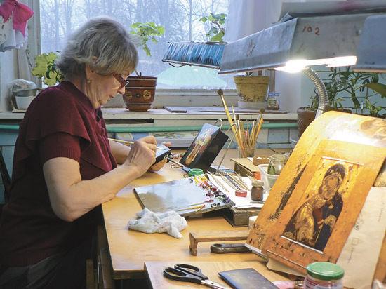 Сила искусства против контрафакта