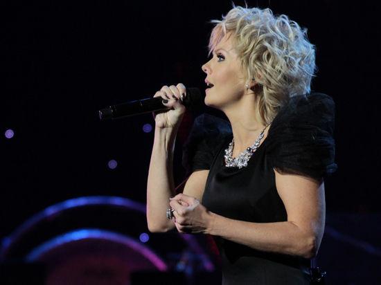 Певица Валерия потеряла ребенка из-за антибиотиков