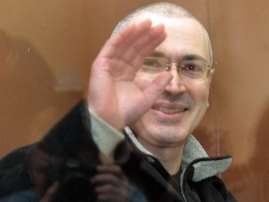Не верить Ходорковскому