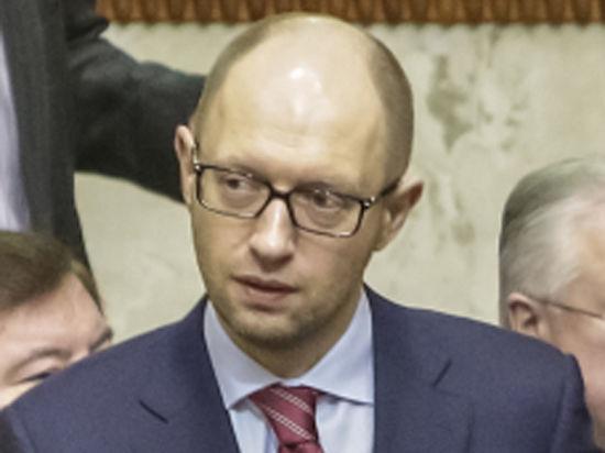 Яценюк и Чуркин выяснили, хотят ли русские войны