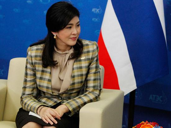 Премьер Таиланда распускает парламент