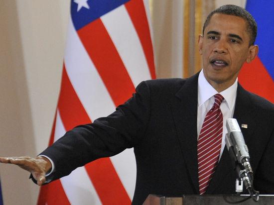 Обама из Японии предупредил Россию о новых санкциях в связи с Украиной