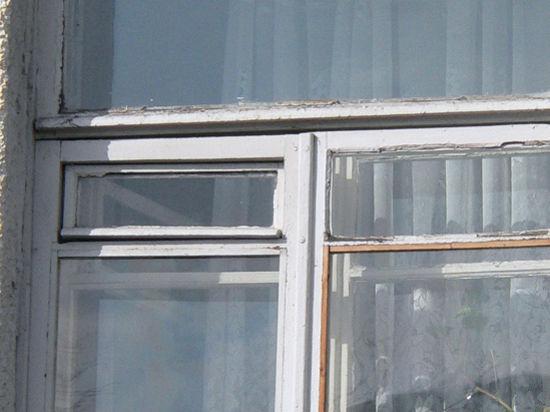 В Москве 14-летняя школьница погибла, выпав из окна