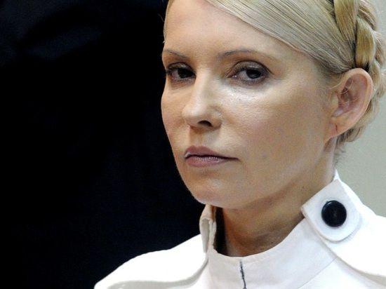 Второй шанс для Тимошенко