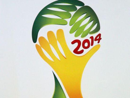 Представлен гимн чемпионата мира по футболу