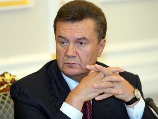 США призывают Януковича сформировать в стране проевропейское правительство