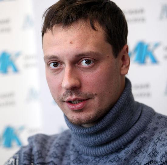 Эд Шульжевский: «Не думал, что мои песни станут настолько популярными»
