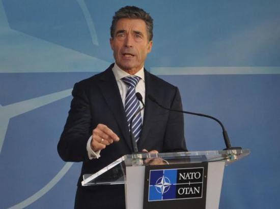НАТО пересмотрит партнерство с Россией и поддержит армию Украины