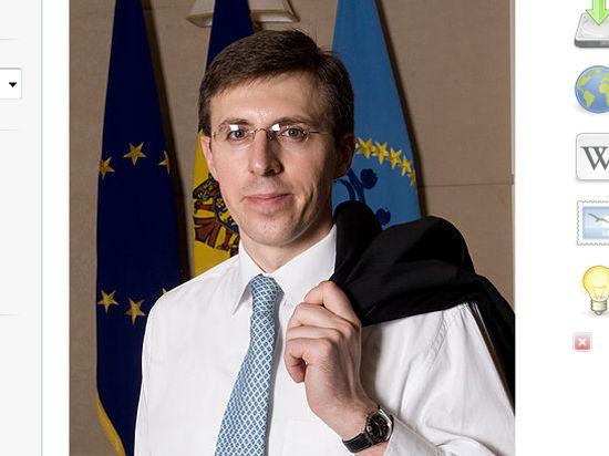 Мэр Кишинева запретил День победы в День Европы