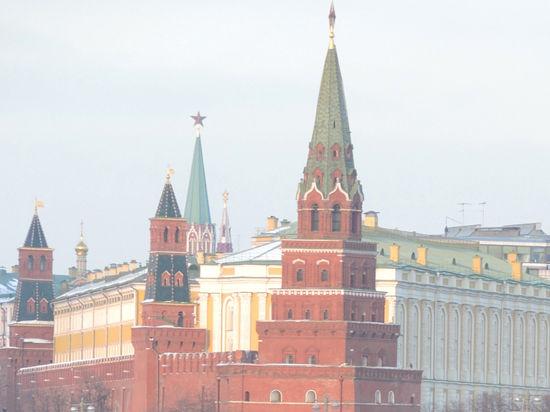 В Кремле на Пасху приготовят мини-яйца