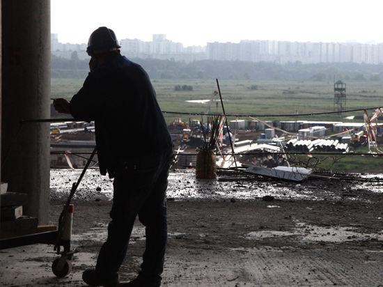 События в соседней стране могут привести к изменениям в российском миграционном законодательстве