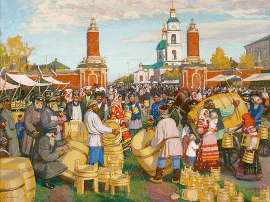 В Новокузнецке пройдет IX специализированная выставка-ярмарка «Ипотека. Кредиты. Страхование»