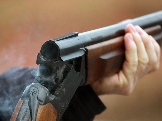Полицейский случайно застрелился из отцовского ружья