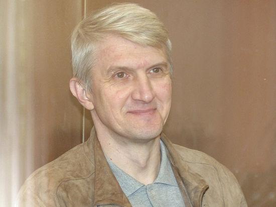 Верховный суд выпустил Платона Лебедева на свободу