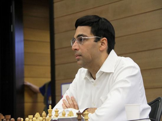 Шахматы: Ананд доказал, что он - гений
