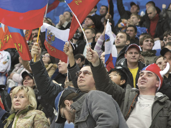 Выиграй 22 миллиона рублей до начала ХXII Олимпийских игр!