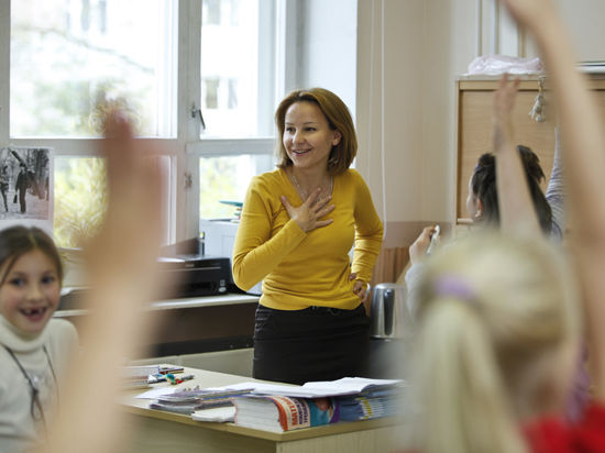 В Москве началась электронная запись в первые классы