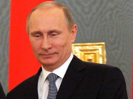 Олимпиада и Крым заставили россиян полюбить Путина