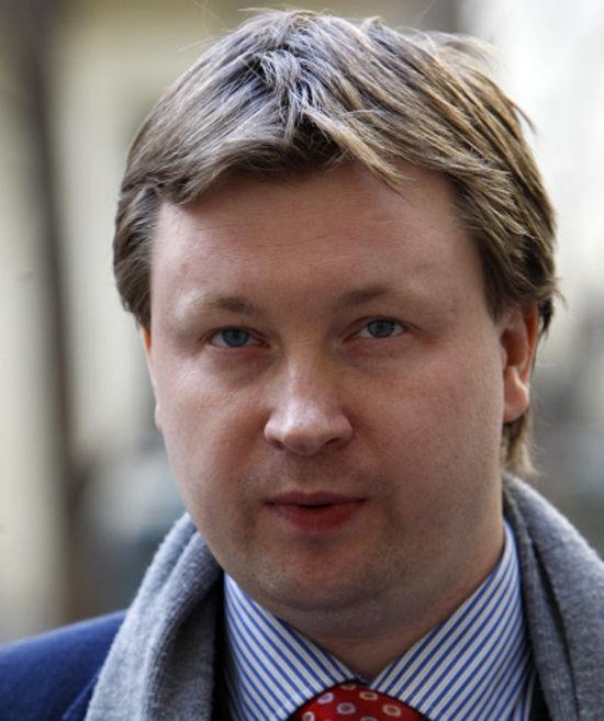 Лидер ЛГБТ-движения Алексеев напомнил Охлобыстину про Европейскую конвенцию