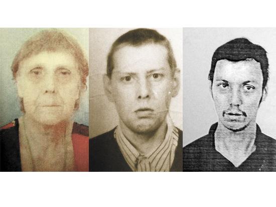 Черные риелторы выкрали целую семью?