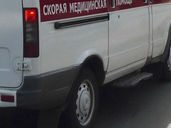 Дельтапланерист разбился в Подмосковье из-за сердечного приступа