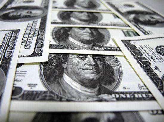 Опять 35: курс доллара вновь вырос