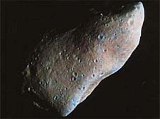 Астрономы из Приморья открыли новый астероид