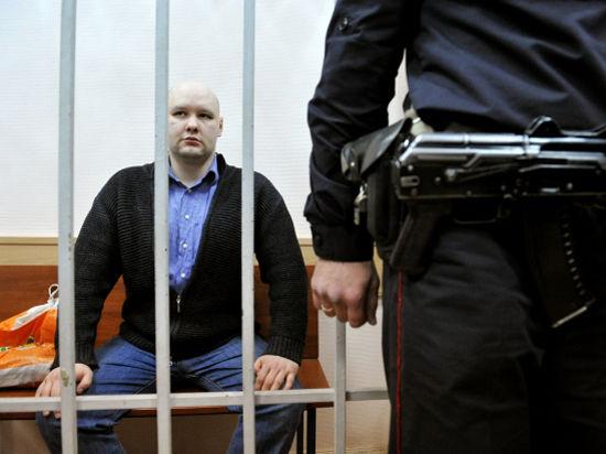 Даниил Константинов — из тюрьмы: «Я сидел в камере с Кабановым»