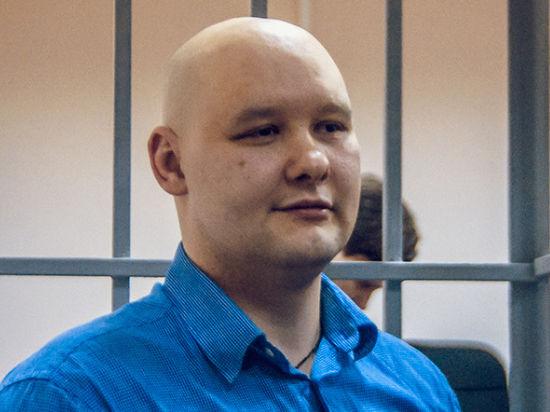 Обвиняемый в убийстве националист Даниил Константинов сказал последнее слово