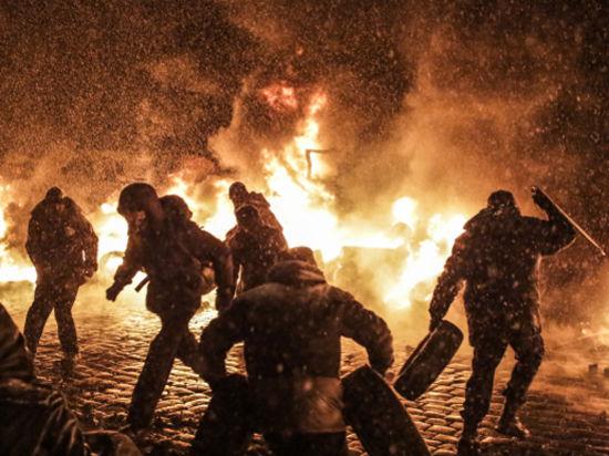 Кто убивает людей в Киеве?