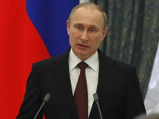 Русские идут: Путин начинает строительство военных баз по всему миру