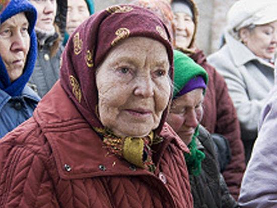 Скончалась одна из «Бурановских бабушек»