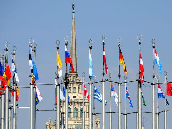 МИД РФ - Украине: Мы готовы защитить соотечественников
