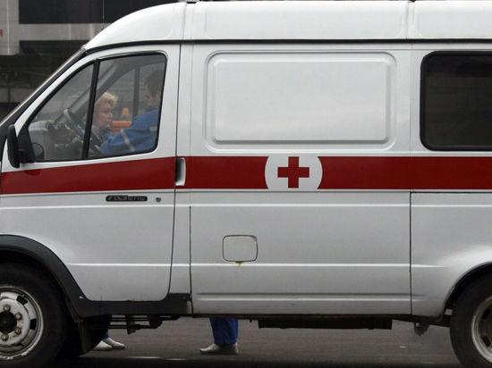 Московский семиклассник повесился после ссоры с родителями