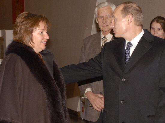 Как Путину выдать замуж бывшую жену. Мировой опыт