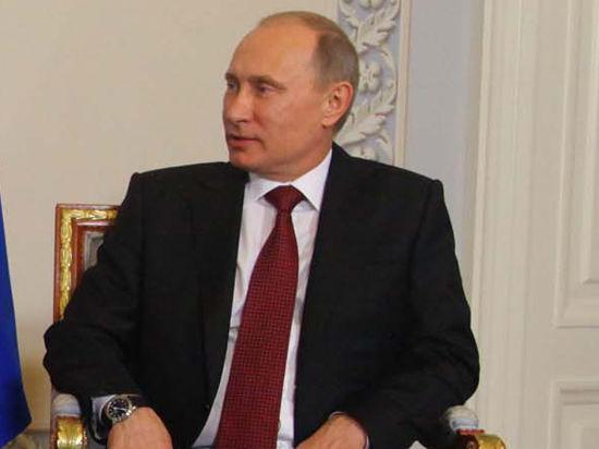 Владимир Путин выступит с Посланием Федеральному Собранию в юбилей Конституции