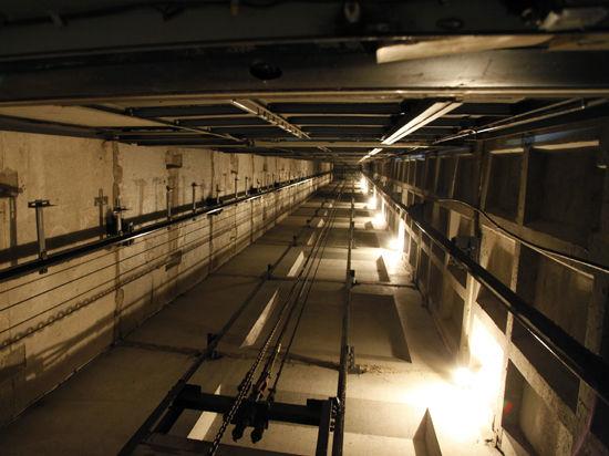 Область собирается заменить все лифты-убийцы уже в этом году