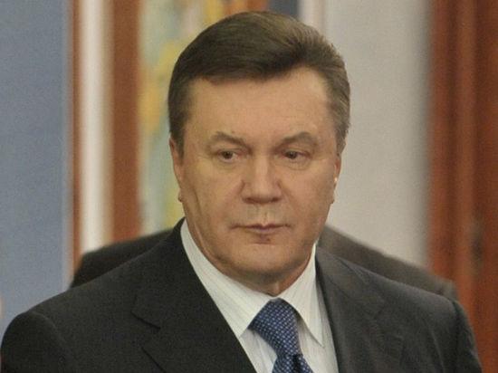 Генпрокуратура Украины: Янукович создал террористическую организацию
