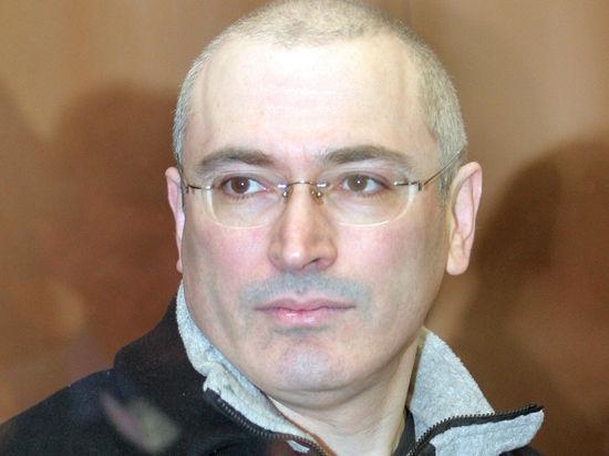 Получивший вид на жительство в Швейцарии Ходорковский обоснуется в кантоне Санкт-Галлен