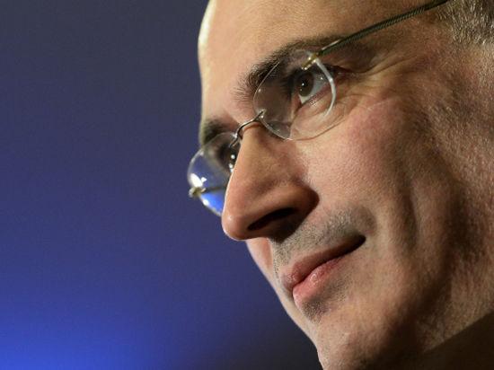 Кудрин: Ходорковского освободили за обещание не лезть в политику и выдворили из РФ