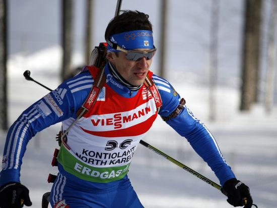Бронзовый призер Олимпиады в Ванкувере пробежал последние 150 метров