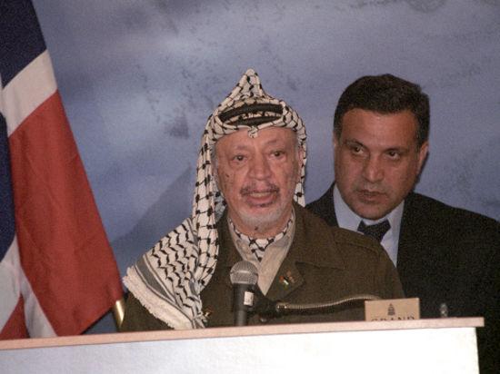 Палестинского лидера убил не полоний, а общая инфекция?